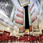 Regency Madurai By GRT Hotels