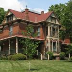Stone-Yancey House Bed And Breakfast