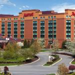 Pittsburgh Marriott North Cranberry Township