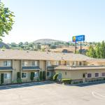 Comfort Inn Columbia Gorge The Dalles