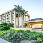 The Comfort Inn & Suites Anaheim, Disneyland Resort