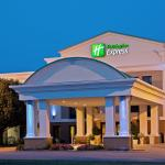 Holiday Inn Express Plainfield / Indianapolis