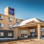 Sleep Inn & Suites Mount Vernon