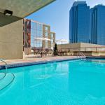 Holiday Inn Express Hotel Vancouver Metrotown Burnaby