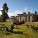 Thainstone House Hotel Inverurie