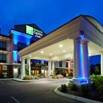 Holiday Inn Express Hotel & Suites Mt Juliet-Nashville Area Mount Juliet