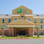 Holiday Inn Express Hotel & Suites Kingsville