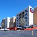 Fairfield Inn & Suites Boston North Revere