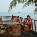Patra Jasa Anyer Beach Resort