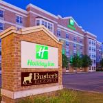 Holiday Inn Hotel & Suites La Crosse