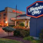Hampton Inn Ft. Wayne Southwest