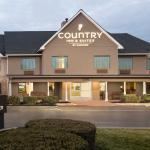 Country Inn & Suites Murfreesboro