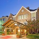 Staybridge Suites Dallas-Las Colinas Area