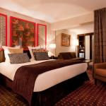 Hotel Stendhal Place Vendome Paris - Mgallery Collection