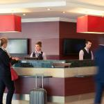 Mercure Brussels Airport Evere