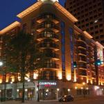 Courtyard Marriott Downtown
