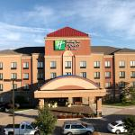 Holiday Inn Express & Suites - Medical District