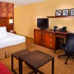 Courtyard by Marriott Chattanooga I-75