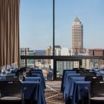 Crowne Plaza Atlanta - Midtown