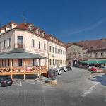 Photo of Hotel Podhrad
