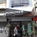 Monomer Hostel Bangkok