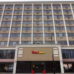 Holiday Inn Express Hartford-Downtown