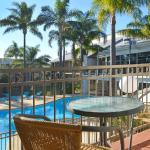 Mandurah Motel & Apartments