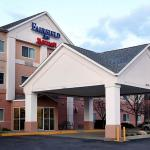 Fairfield Inn Warren Niles