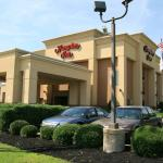 Hampton Inn Olive Branch
