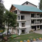 Summer Retreat Hotel Nathia Gali