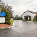Comfort Inn & Suites Austintown