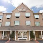 Country Inn & Suites By Carlson, Asheville at Asheville Outlet Mall, NC