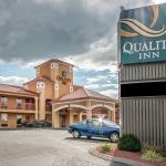 Quality Inn White House