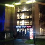 Orly Superior Hotel Athis-Mons