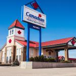 Best Canadian Motor Inns