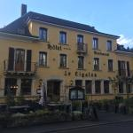 Le Cigalon Hotel Mullerthal