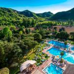 Hotel Montegrotto Terme Apollo