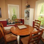 Mirabelle Bed and Breakfast