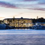 Pier 21 Apartment Hotel Fremantle
