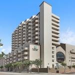 Embassy Suites  New Orleans-Convention Center