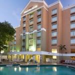 Springhill Suites Fort Lauderdale Airport