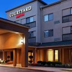 Courtyard by Marriott Tallahassee North / I-10 Capital Circle