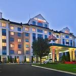 Courtyard By Marriott Long Island Macarthur Airport