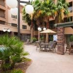 Courtyard By Marriott Las Vegas South