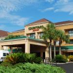 Courtyard by Marriott Jacksonville Airport/Northeast