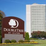 DoubleTree by Hilton Kansas City - Overland Park