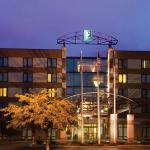 Embassy Suites Hotel Seattle - North / Lynnwood