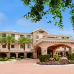 Embassy Suites La Quinta Hotel & Spa