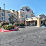Fairfield Inn Idaho Falls
