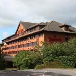 Marriott Swindon Hotel